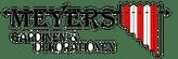 Meyers Gardinen und Dekorationen
